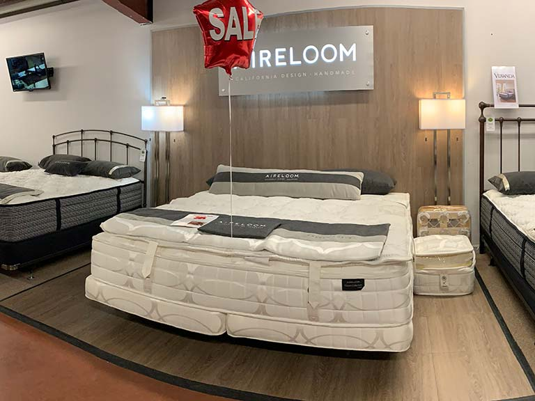 Maine Mattress Store Mattresses By Serta King Koil And
